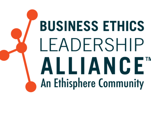 The Business Ethics Leadership Alliance Grows to Over 275 Enterprise Members Who Collaborate to Demonstrate the Correlation Between Business Integrity and Long-Term Performance Globally