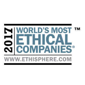ethisphere announces 124 companies to make the 2017 world s most